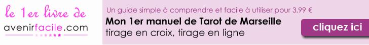 tarot divinatoire, tarot livre