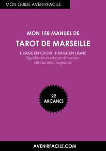 livre tarot de marseille, livre tarot de marseille sommaire